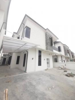 5 Bedroom Detached Duplex and 1 Bq, Ikota By Mega Chicken, Ikota, Lekki, Lagos, Detached Duplex for Sale