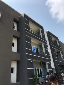 Luxury 2 Bedroom Flat with Bq, Novare Mall Shoprite, Off Monastery Road, Sangotedo, Ajah, Lagos, Block of Flats for Sale