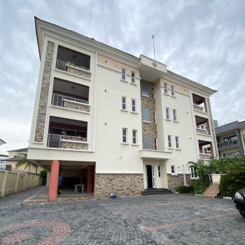 Expansive Luxury 3 Bedroom Flat, Oniru, Victoria Island (vi), Lagos, Flat for Rent