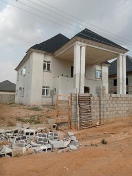6 Bedroom Duplex in an Estate, Galadimawa, Abuja, Detached Duplex for Sale