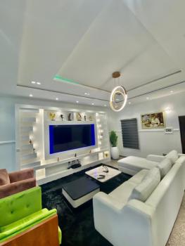 5 Bedroom Fully Detached Furnished Duplex in a Serene Area, Osapa London, Osapa, Lekki, Lagos, Detached Duplex Short Let