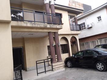 Very Massive Room Shared Apartment, Idado Estate, Idado, Lekki, Lagos, Self Contained (single Rooms) for Rent