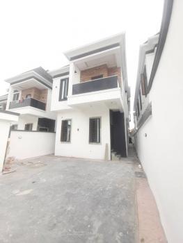4 Bedrooms Detached Duplex and 1 Bq, Ikota Villa Estate, By Mega Chicken, Ikota, Lekki, Lagos, Detached Duplex for Sale