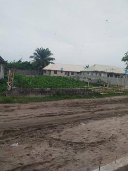 Dry Land Close to The Bus-stop, Alatise, Ibeju Lekki, Lagos, Mixed-use Land for Sale