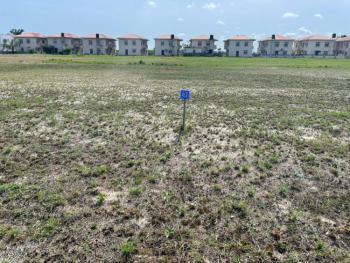 Plot of Land with Governors Consent, Adiva Plainfields, Lakowe, Ibeju Lekki, Lagos, Residential Land for Sale