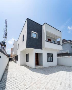 Newly Built 5 Bedroom Detached House, Lekki Phase 1, Lekki, Lagos, Detached Duplex for Sale