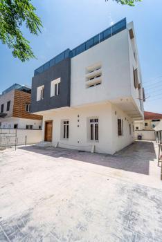 Newly Built 5 Bedrooms Detached House, Lekki Phase 1, Lekki, Lagos, Detached Duplex for Sale