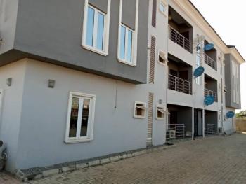 3 Bedrooms Apartment, Close to Aduvie International School, Jahi, Abuja, Block of Flats for Sale