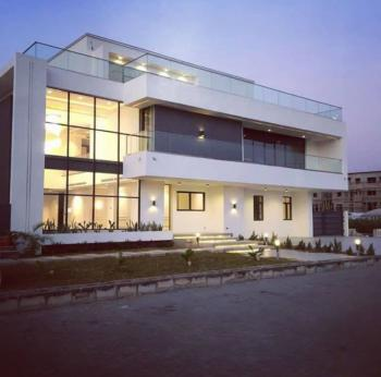 Brand New 6 Bedrooms Scientifically Automated & Magnificently Crafted, Shoreline Estate, Ikoyi, Lagos, Detached Duplex for Sale