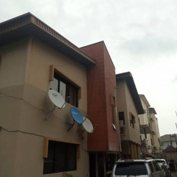 a Room Self Contained with Kitchen Toilet and Shower, Off Admiralty Way, Lekki Phase 1, Lekki, Lagos, Self Contained (single Rooms) for Rent