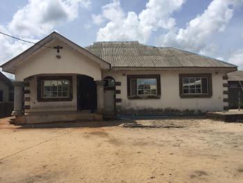 a 3 Bedroom Bungalow (en-suite), Abule Osun, Isheri Olofin, Alimosho, Lagos, Detached Bungalow for Sale