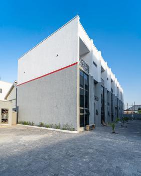 Newly Built 2 Bedroom Terraced Duplex, Mosere Ikoga, Ibeju Lekki, Lagos, Terraced Duplex for Sale