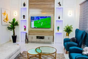 Luxury 4 Bedrooms Duplex, Off Gbangbala, Ikate Elegushi, Lekki, Lagos, Terraced Duplex Short Let