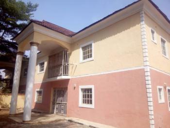 Luxury 4 Bedroom Semi-detach Duplex with Bq, Dakibiyu, Abuja, Semi-detached Duplex for Sale