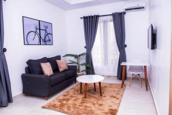 1 Bedroom Apartment, Osapa London, Lekki, Lagos, House Short Let