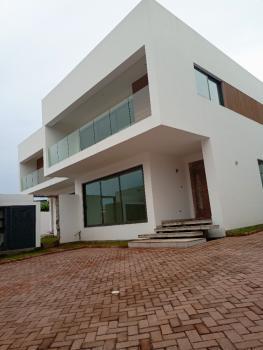 Luxury 4 Bedrooms with Bq, Lekki Phase 1, Lekki, Lagos, Semi-detached Duplex for Sale