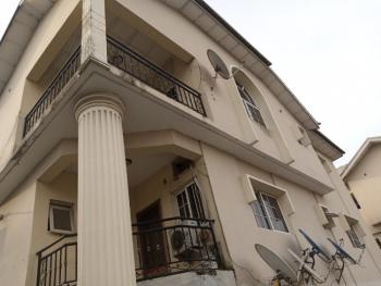 Spacious a Room and Parlour Mini Flat Downstairs, Agungi, Lekki, Lagos, Mini Flat for Rent