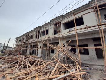 Luxury 3 Bedroom Terraced Duplex, Agungi, Lekki, Lagos, Terraced Duplex for Sale