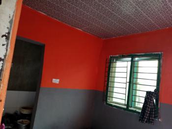 Self-contained (single Room), Ogombo, Ajah, Lagos, Self Contained (single Rooms) for Rent