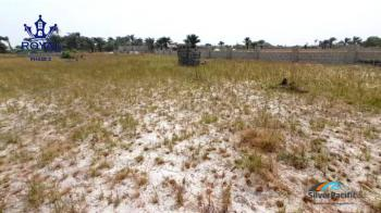 Affordable Land with Payment Plans, La Campaine Tropicana Beach Resort, Ibeju Lekki, Lagos, Mixed-use Land for Sale