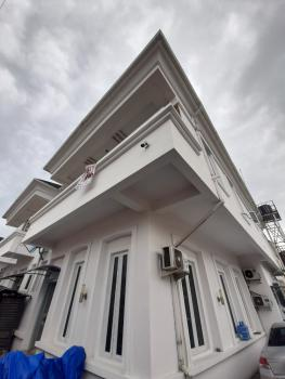 Luxury Duplex with Excellent Facilities, Osapa, Lekki, Lagos, Semi-detached Duplex for Sale