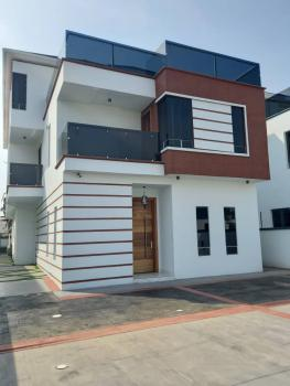 Newly Built Luxury 4 Bedroom Duplex + Bq, Ojodu, Lagos, Detached Duplex for Sale