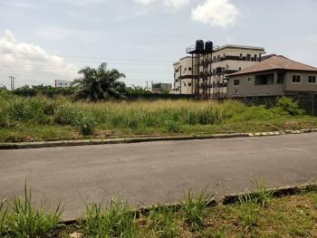 500sm Land, Osborne Phase 2, Ikoyi, Lagos, Land for Sale