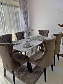 Luxurious Two Bedroom Apartment, Atlantic View Estate, Lekki, Lagos, Flat Short Let