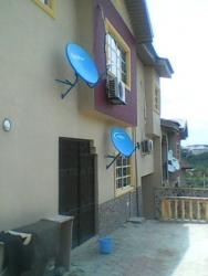The Newest 2 Bedroom Luxury Flat, Gra, Magodo, Lagos, Flat for Rent