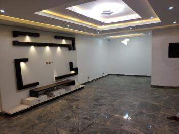 Luxury 4 Bedroom Duplex with Bq, Close to Games Village, Galadimawa, Abuja, Terraced Duplex for Rent