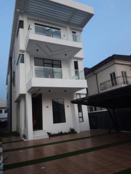 Newly Built 5 Bedroom Fully Detached Duplex with Bq, Lekki Phase One, Lekki, Lagos, Detached Duplex for Sale