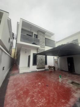 4 Bedrooms Detached Duplex and 1 Bq, Ikota Villa Estate By Mega Chicken, Ikota, Lekki, Lagos, Detached Duplex for Sale