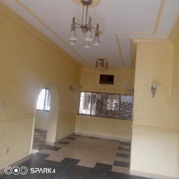 Excellent Five Bedroom Fully Detached with 2 Room Bq, Lekki Phase 1, Lekki, Lagos, Detached Duplex for Rent