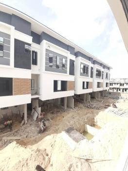 4 Bedrooms Terraced Duplex and 1 Bq, Ikate, Lekki, Lagos, Detached Duplex for Sale