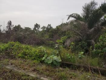 Available Dry 900sqm of Land, By Abraham Adesanya, Lekki Phase 2, Lekki, Lagos, Residential Land for Sale