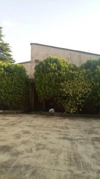 a 2 Plots of Land Measuring 1,231 Sqm with a Bungalow Set Back, Ajao Estate, Off Airport Road, Isolo, Lagos, Residential Land for Sale