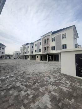 Newly Built 3 Bedrooms Flat, Ikota, Lekki, Lagos, Block of Flats for Sale