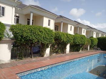 Luxury 3 Bedrooms Terrace, Oniru, Victoria Island (vi), Lagos, Terraced Duplex for Sale