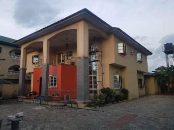 Exquisitely Finished 4 Bedroom Detached Duplex, Rumuigbo, Port Harcourt, Rivers, Detached Duplex for Sale