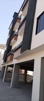 Brand New 1 Bedroom Serviced Flat, Osapa, Lekki, Lagos, Mini Flat for Rent