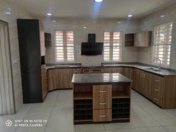 Self Service Luxury Spacious (3) Bedroom Semi Detached +1 Room Bq, Ikeja Gra, Ikeja, Lagos, Semi-detached Duplex for Rent