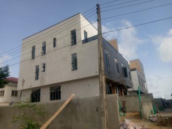 4 Bedroom Semi-detached Duplex with a Swimming Pool, Mauwa, Lekki, Lagos, Semi-detached Duplex for Sale