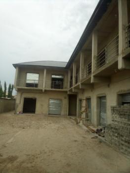 Luxurious Newly Built Big Shops, Ologufe Roa, Awoyaya, Ibeju Lekki, Lagos, Shop for Rent