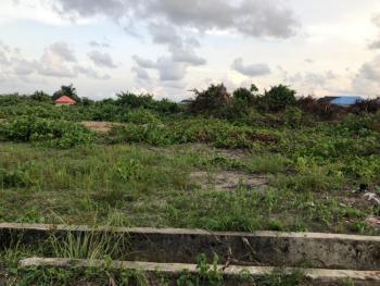 600sqm Land, Abijo Gra, Lekki, Lagos, Residential Land for Sale