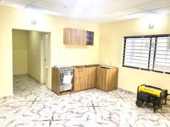 Executive Studio Apartment with Fitted Kitchenette and Installed Ac, Lekki Phase 1, Lekki, Lagos, Mini Flat for Rent