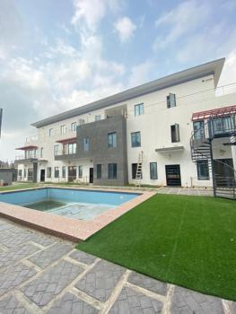 Beautiful Newly Built 4 Bedrooms Terraced Duplex with Open Terrace and a Bq, Oniru, Victoria Island (vi), Lagos, Terraced Duplex for Sale