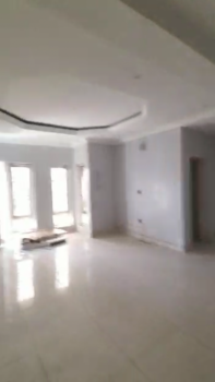 a Spacious 3 Bedroom Flat with Bq, Sabo, Yaba, Lagos, Flat for Rent