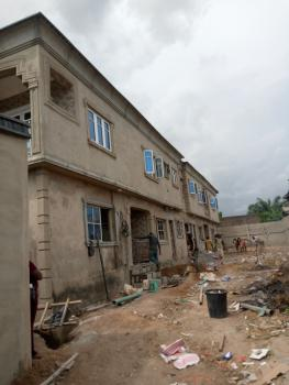 Newly Built 2 Bedroom Flat, Ile-iwe Bus Stop, Meiran/ekoro Road, Meiran, Agege, Lagos, Flat for Rent
