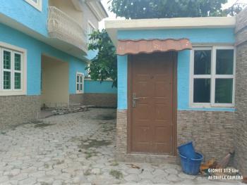 Lovely 5 Bedroom Semi Detach Duplex, 6 Law Joy Str, 1st Unity Estate, Badore, Ajah, Lagos, House for Rent