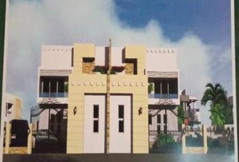 5 Bedroom Semi Detached Duplex, Nizamiya Turkish Hospital, Idu Industrial, Abuja, Semi-detached Duplex for Sale
